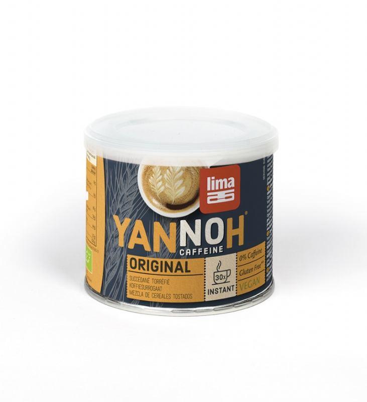 Yannoh